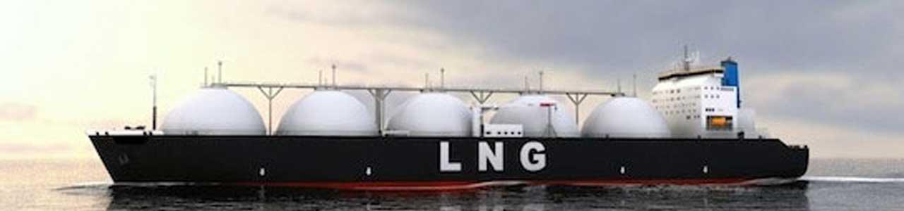 LPG / LNG